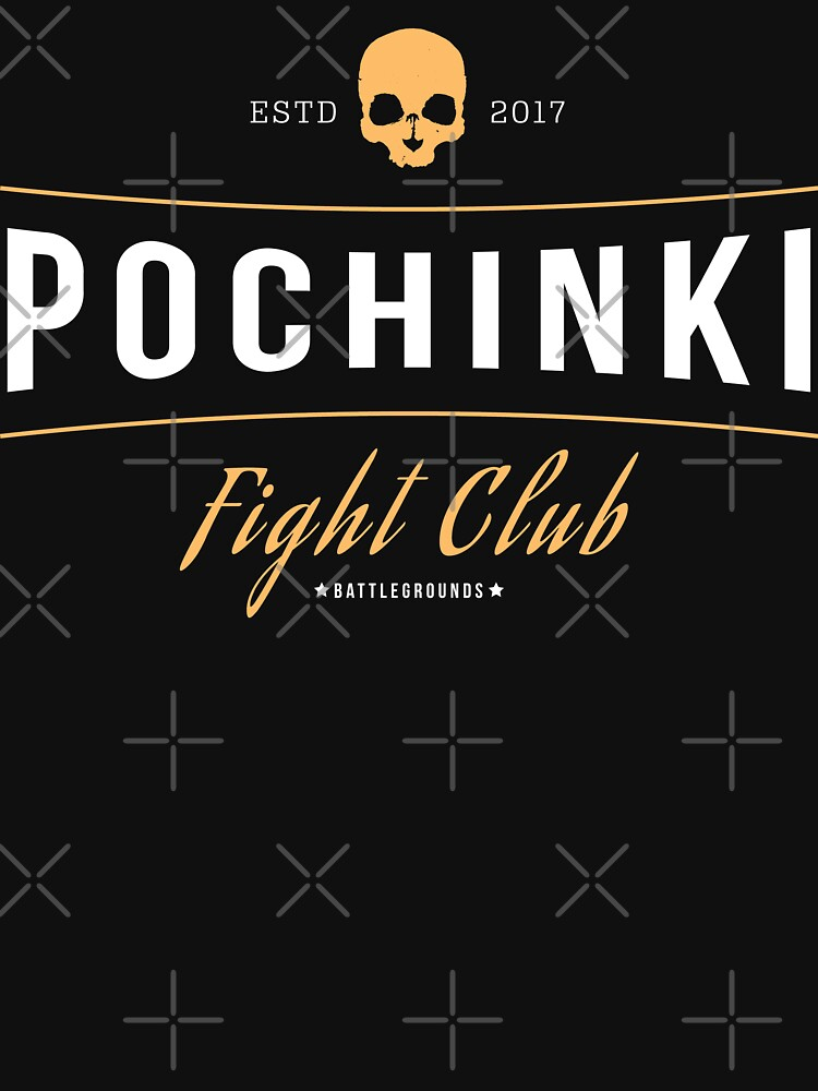 Pochinki Fight Club PUBG by inexhale