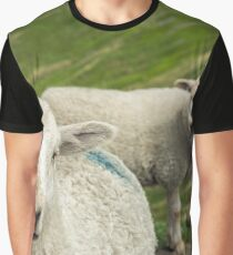 The Lamb Brothers Graphic T-Shirt
