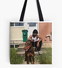 Night lovell Tote Bag