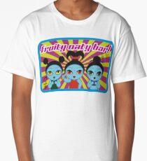 Fruity Oaty Bar! Shirt 2 (Firefly/Serenity) Long T-Shirt