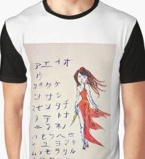 Lady Macbeth Graphic T-Shirt