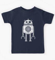 Big Robot 1.0 Kids Tee