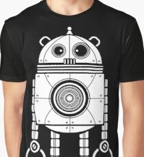 Big Robot 1.0 Graphic T-Shirt