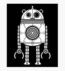 Big Robot 1.0 Photographic Print