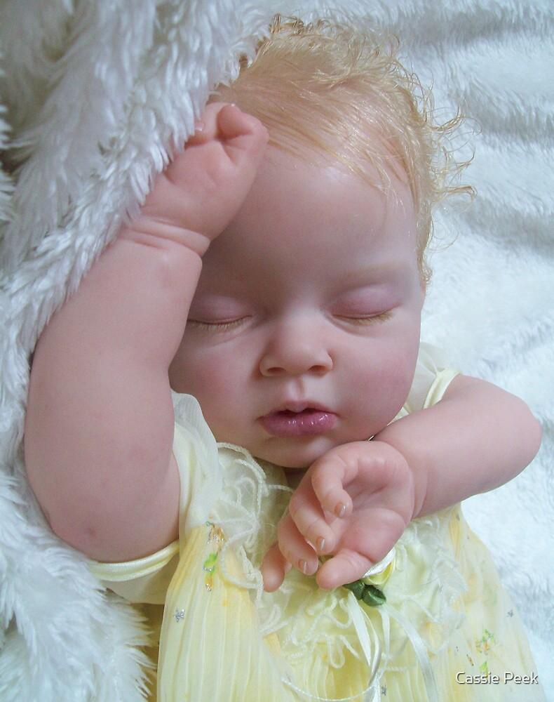My Fake Baby by Cassie Peek