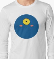 Swig Face Long Sleeve T-Shirt
