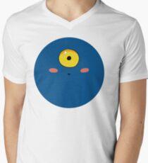 Swig Face Men's V-Neck T-Shirt