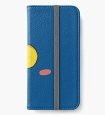 Swig Face iPhone Wallet/Case/Skin