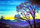 Starshine by Linda Callaghan
