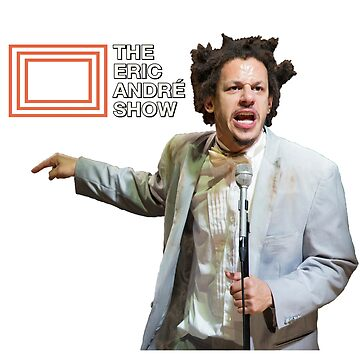 The Eric Andre Show by Tedefred
