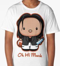 Oh Hi Mark Long T-Shirt
