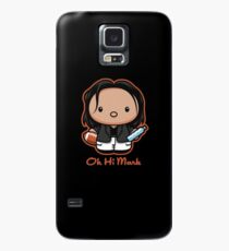 Oh Hi Mark Case/Skin for Samsung Galaxy