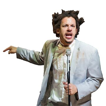 Eric Andre  by Tedefred