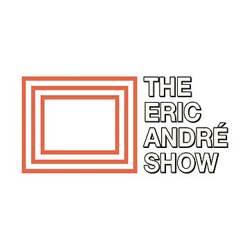 The Eric Andre Show Logo by Tedefred