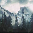 Cross Mountains by CVogiatzi