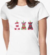 3 Unicorns T-Shirt
