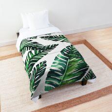 Live tropical II Comforter