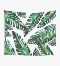 Live tropical II Wall Tapestry