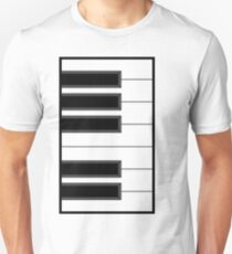 One Octave Unisex T-Shirt