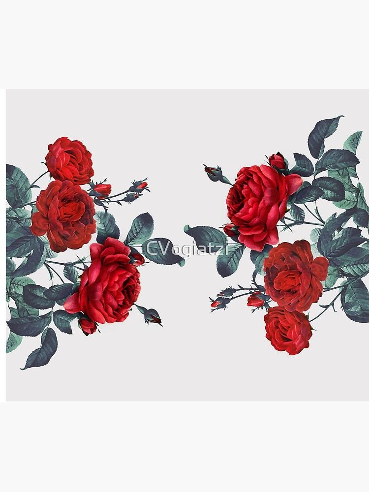 Rose my life by CVogiatzi