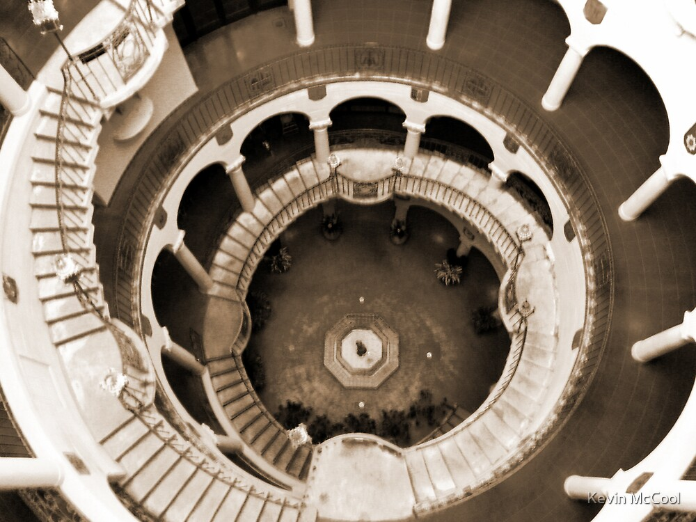 spiral by Kevin McCool