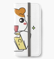 CHEESU  iPhone Wallet/Case/Skin
