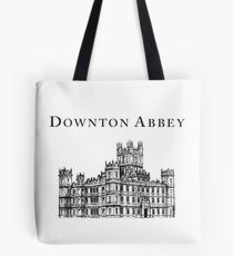 The Big House Tote Bag