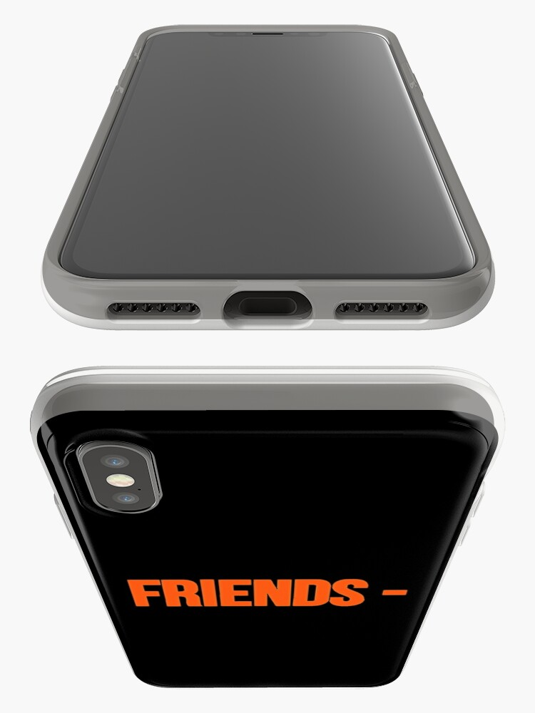 Alternate view of Friends iPhone Case & Cover