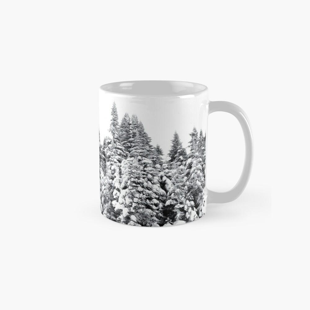 Snow Day Has Come Mug