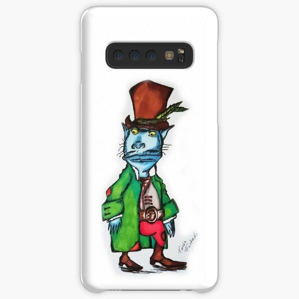 Fantasy character Samsung Galaxy Snap Case