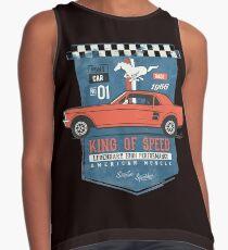 Ford Mustang - King Of Speed Kontrast Top