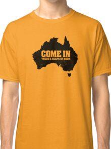 F@#k off, bogans /alternate Classic T-Shirt
