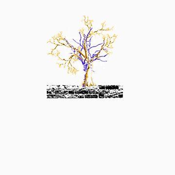 tree by shivharrilal