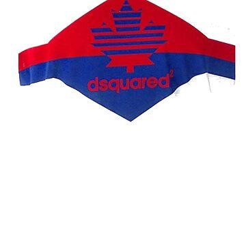 logo t shirt trend by Flatlands8