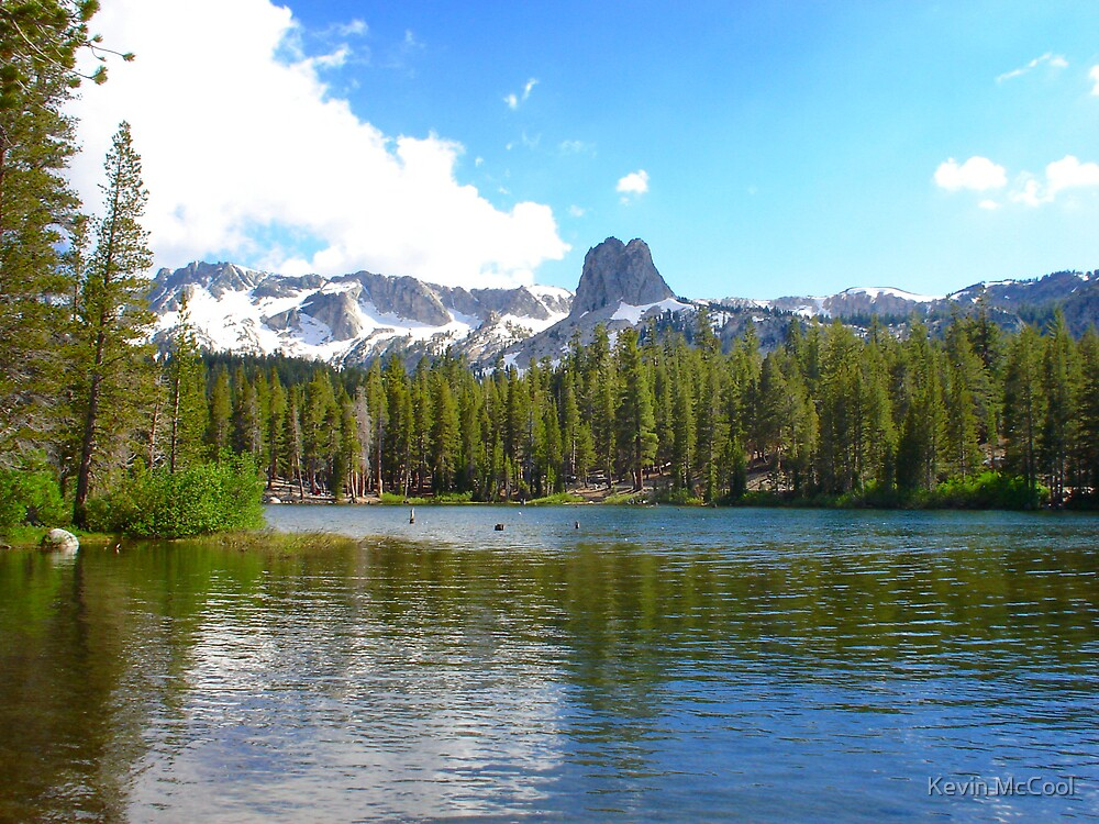 Lake Mary by Kevin McCool