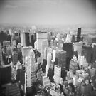 NYC by RikkiB
