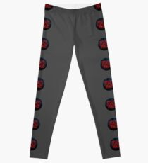 Mad Max Stranger Things Leggings