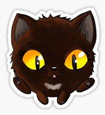 Bubble Cat Kokiru Sticker