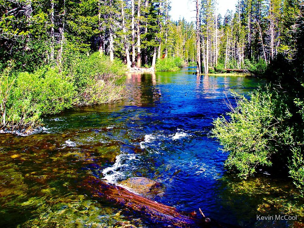 River Runs by Kevin McCool
