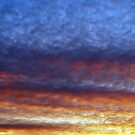 Colorful Sky by John Kroetch