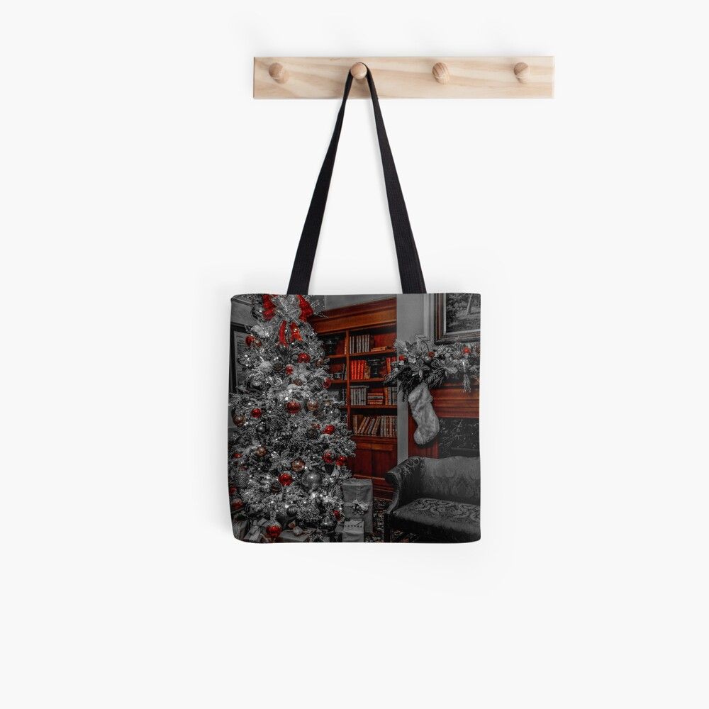 Classic Christmas 1 Tote Bag