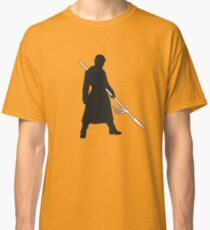 Prince Oberyn - Game of Thrones Silhouette Classic T-Shirt