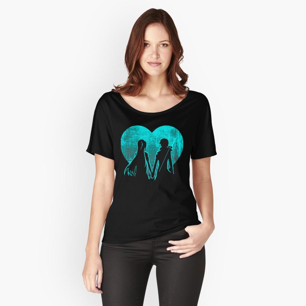 SAO in love Unisex T-Shirt