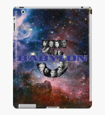 Babylon 5 iPad Case/Skin