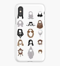 The Bearded Company iPhone Case