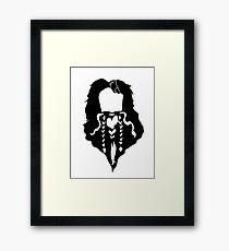 Bifur's Beard Framed Print