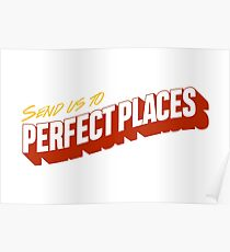 Perfect Places Poster