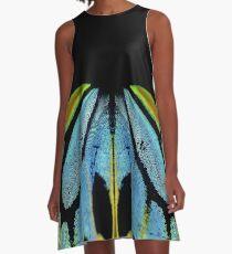 Cairns Birdwing Detail II A-Line Dress