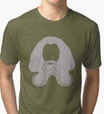 Oin's Beard Tri-blend T-Shirt