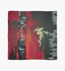 and I saw it through without exemption Scarf